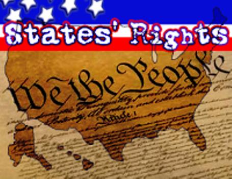 States' rights · Headline News · Disqus