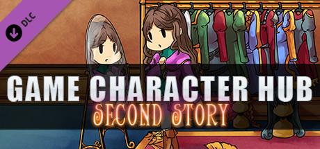 Скачать game character hub