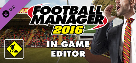 Football Manager 2016 In-Game Editor free download for windows 7 no