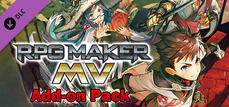 RPG Maker MV - Season Pass free download without registration repack