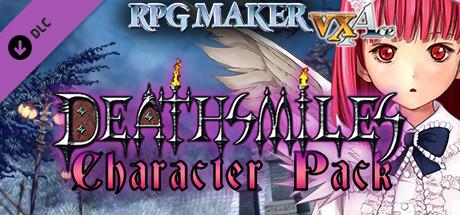 RPG Maker VX Ace - Deathsmiles Set download and crack EUR/ENG · Don