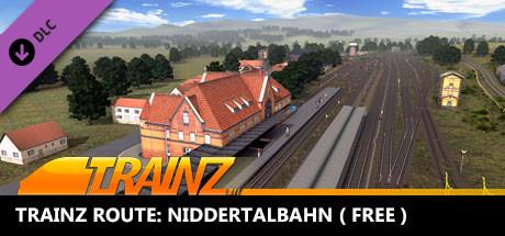 Trainz Route: Niddertalbahn download 2017 free repack by Azaq · Don