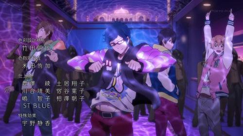 Community The Music Festival Day 1 Favorite Ending Song Anime