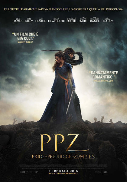 ppz pride and prejudice and zombies film italiano hd streaming