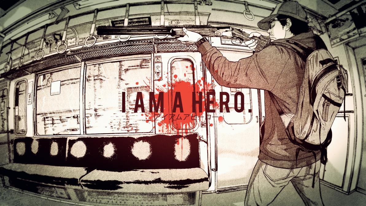 Manga Best Zombie Themed Anime Is Love Life