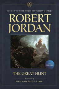 Download or Read The Great Hunt (Wheel of Time Series #2