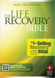 Download or Read The Life Recovery Bible NLT (eBook) free pdf · Read