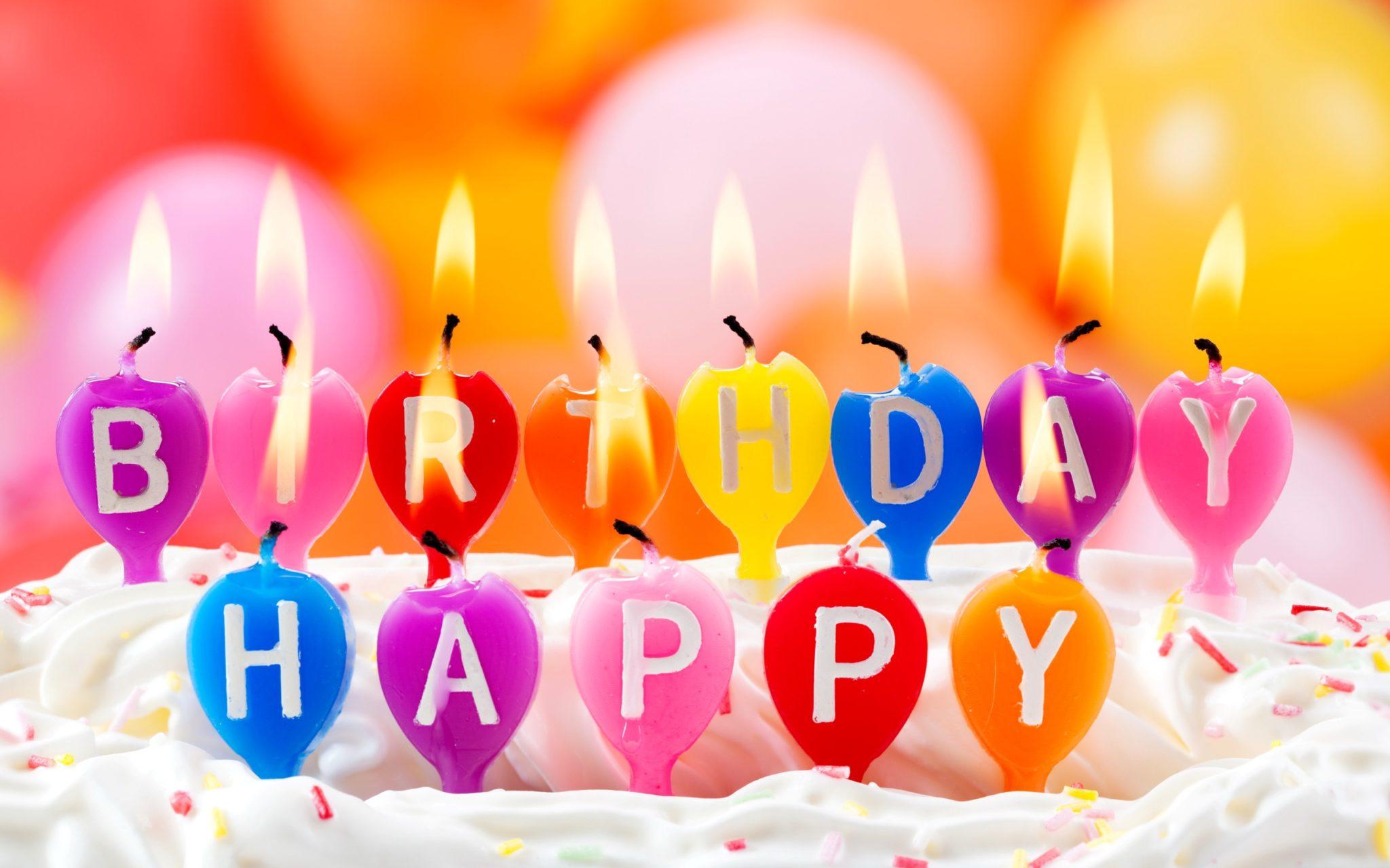 Happy Birthday Dear Friend Pravarsha Ode To A Disqus