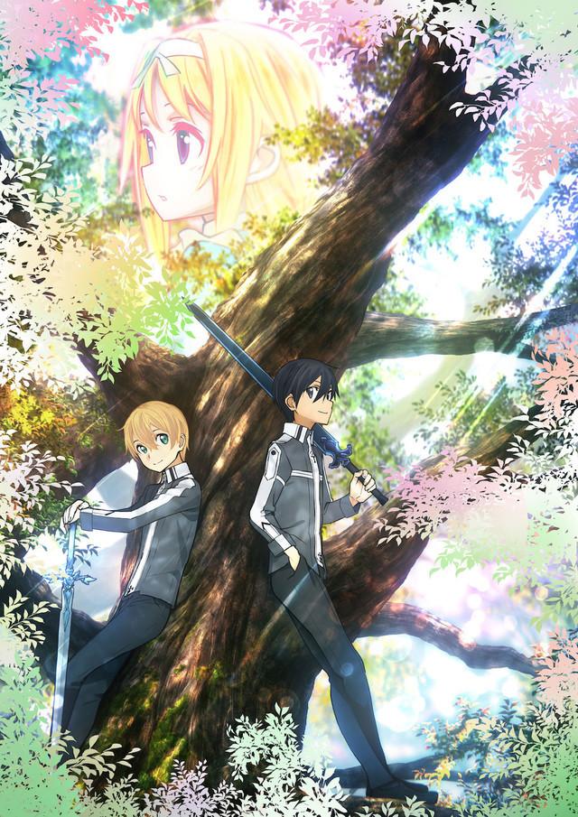 Weekly Anime and Manga news round up(Year 3,Week 2, Part 1