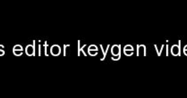 nch videopad 4.58 registration code