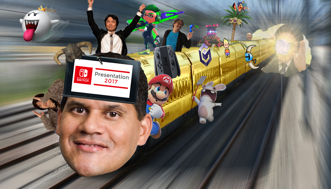 Nintendo E3 Direct 2018, Nintendo Treehouse 2018, Nintendo Invitationals 2018, and Other Platform E3 Nonsense (God Bless) Get?url=https%3A%2F%2Fi.redd.it%2Fbho5chvnw69y