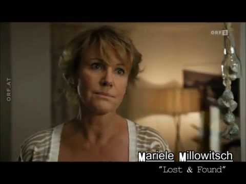 Mariele millowitsch nude