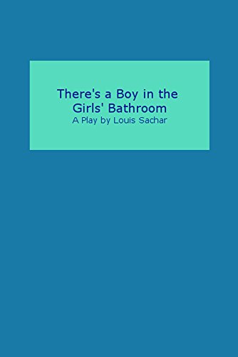 Thumbnail. ▻▻Click to Read/Download THERE'S A BOY IN THE GIRLS' BATHROOM