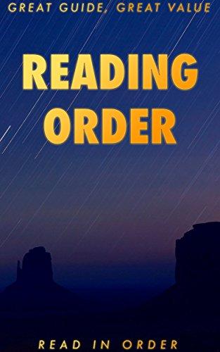 Read or Download Reading Order: Lee Child: Jack Reacher in Order