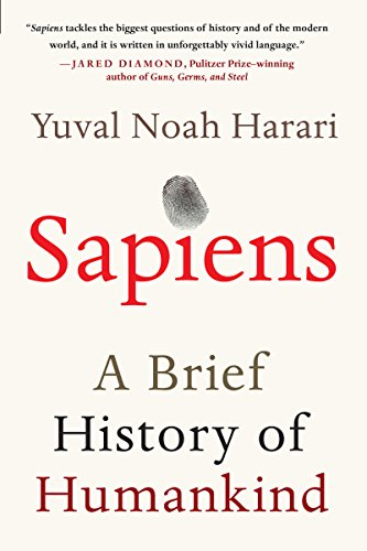 sapiens a brief history of humankind free ebook