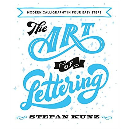 Read The Art of Lettering e books download free pdf ID