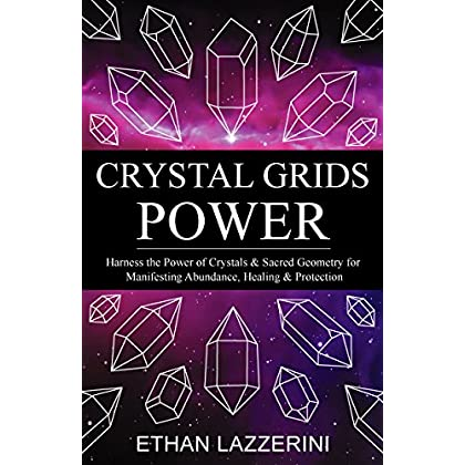 joesyo~ Free Download Crystal Grids Power: Harness The Power of