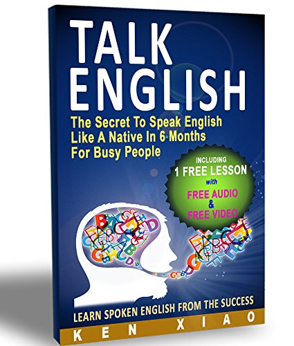 Download Talk English: The Secret To Speak English Like A Native In