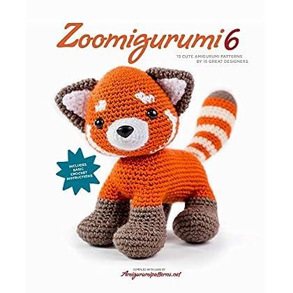 Free Download Zoomigurumi 6 15 Cute Amigurumi Patterns By 15 Great