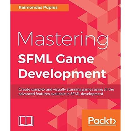 Download Mastering SFML Game Development free pdf ebooks for