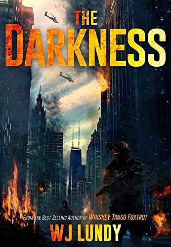 Read or Download The Darkness: The Invasion Trilogy Book 1 (eBook