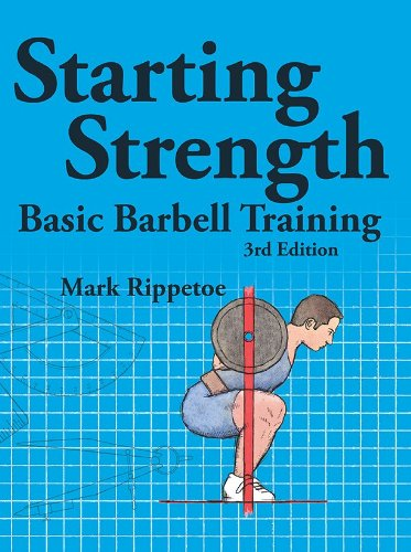Download [pdf] starting strength: basic barbell training, 3rd editio….