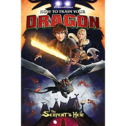 Download how to train your dragon the serpents heir how to thumbnail ccuart Gallery