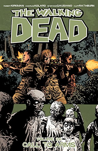 the walking dead comic book pdf download