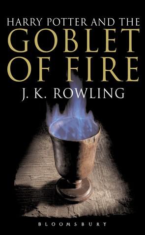 harry potter goblet of fire epub download