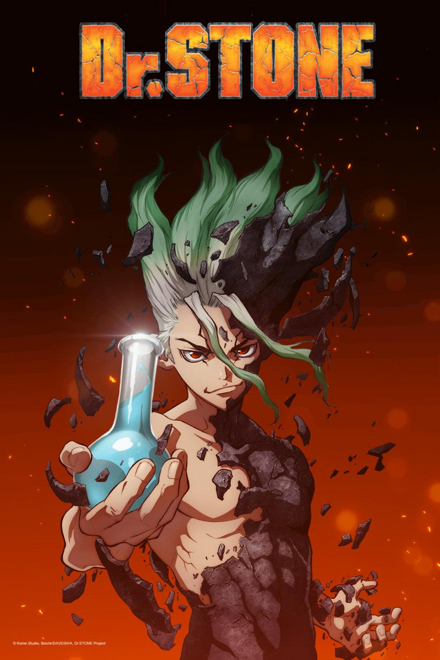 Should I Watch Dr Stone? · Anime Now · Disqus