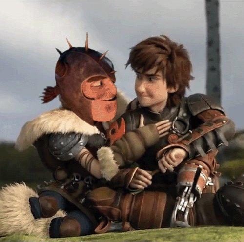 Dragons saison 2 : Défenseurs de Beurk (2014) DreamWorks Original