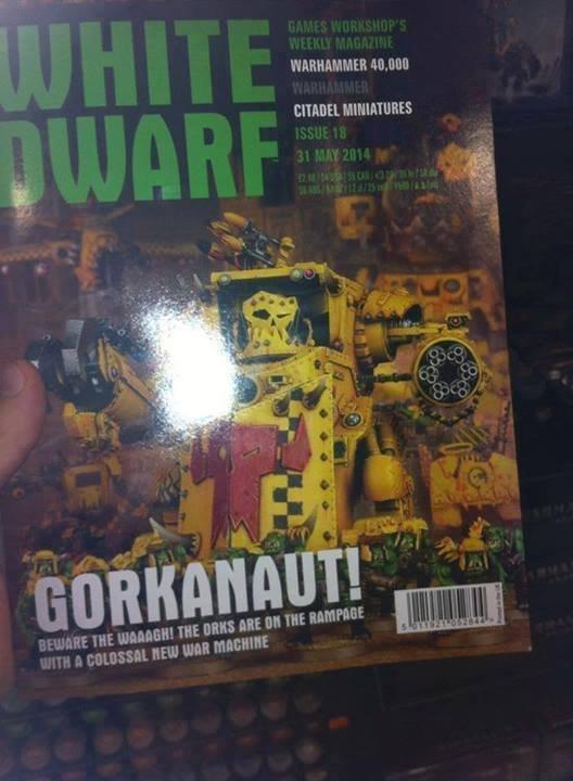 Orks orks orks ! Original