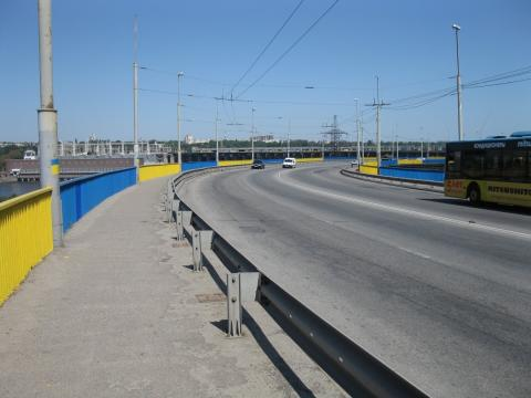 В рамках декоммунизации в Запорожье переименуют более 100 улиц, скверов и площадей, а также три района города - Цензор.НЕТ 7372