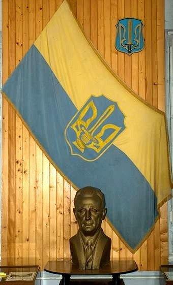 В Раде зарегистрирован законопроект о Государственном флаге Украины - Цензор.НЕТ 6662