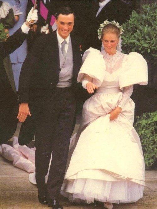 Ugliest Wedding Dresses Lipstick Alley