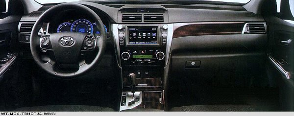 Re: 2012 Toyota Camry SE Leaked Via Canadian Auto Guide