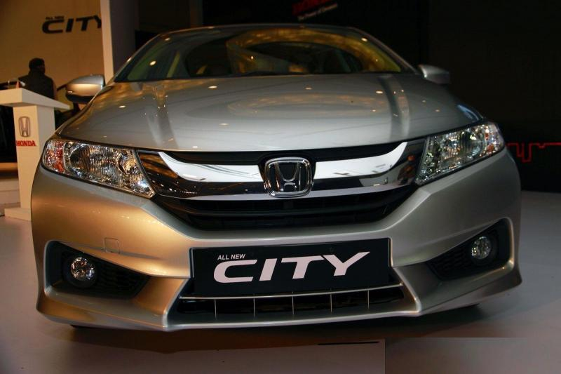 New Honda City 2015 Price in Pakistan, Specs, Features | Autos