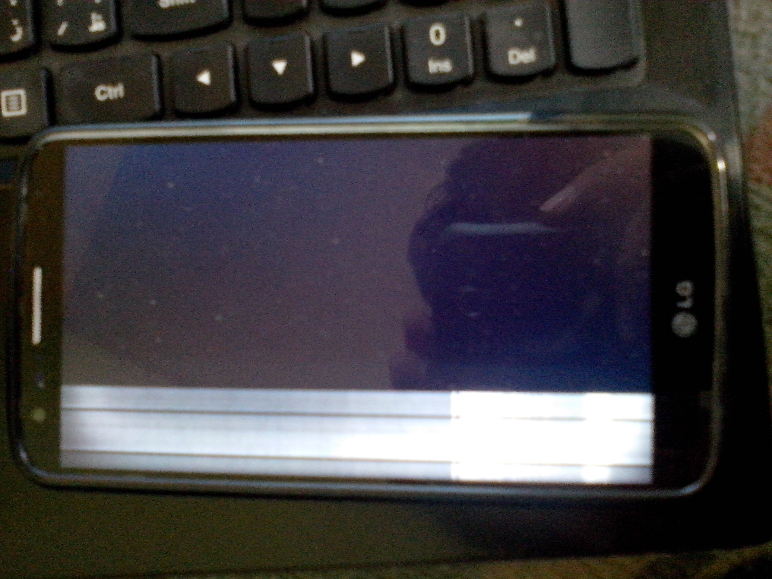 Anyone familiar with Android software repair? Need Help