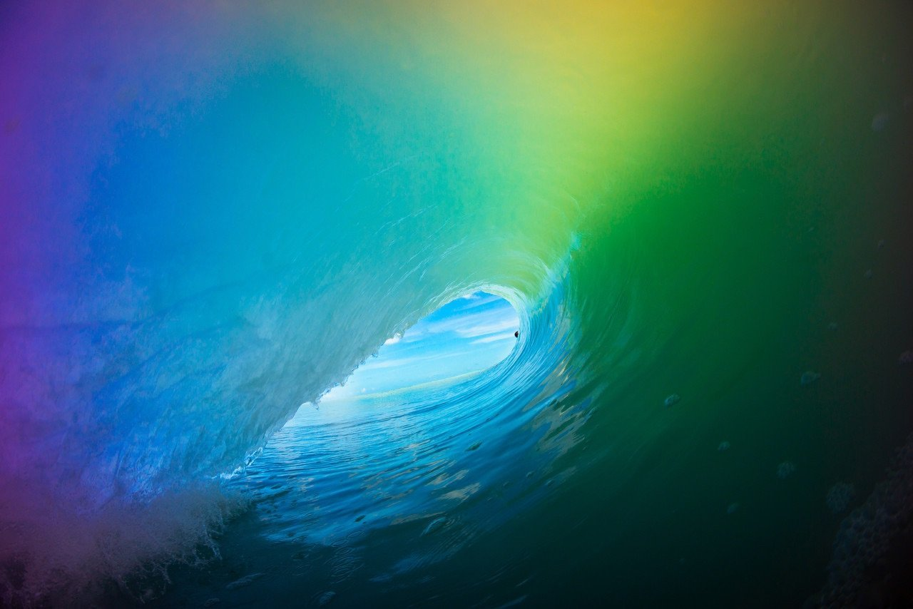 Download The New Ios 8 Wallpapers: The [ New İOS 9 ] Walpaper