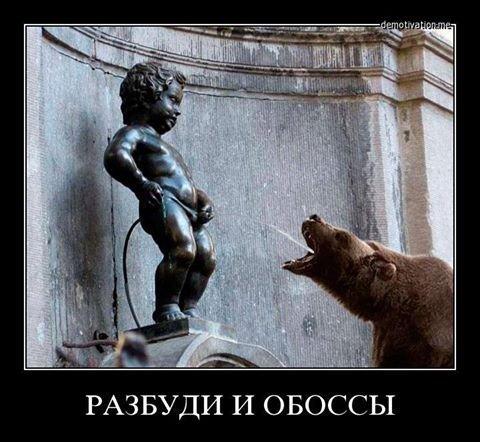 В разговоре с Порошенко Байден признал невыполнение Россией и пророссийскими боевиками Минских соглашений - Цензор.НЕТ 625