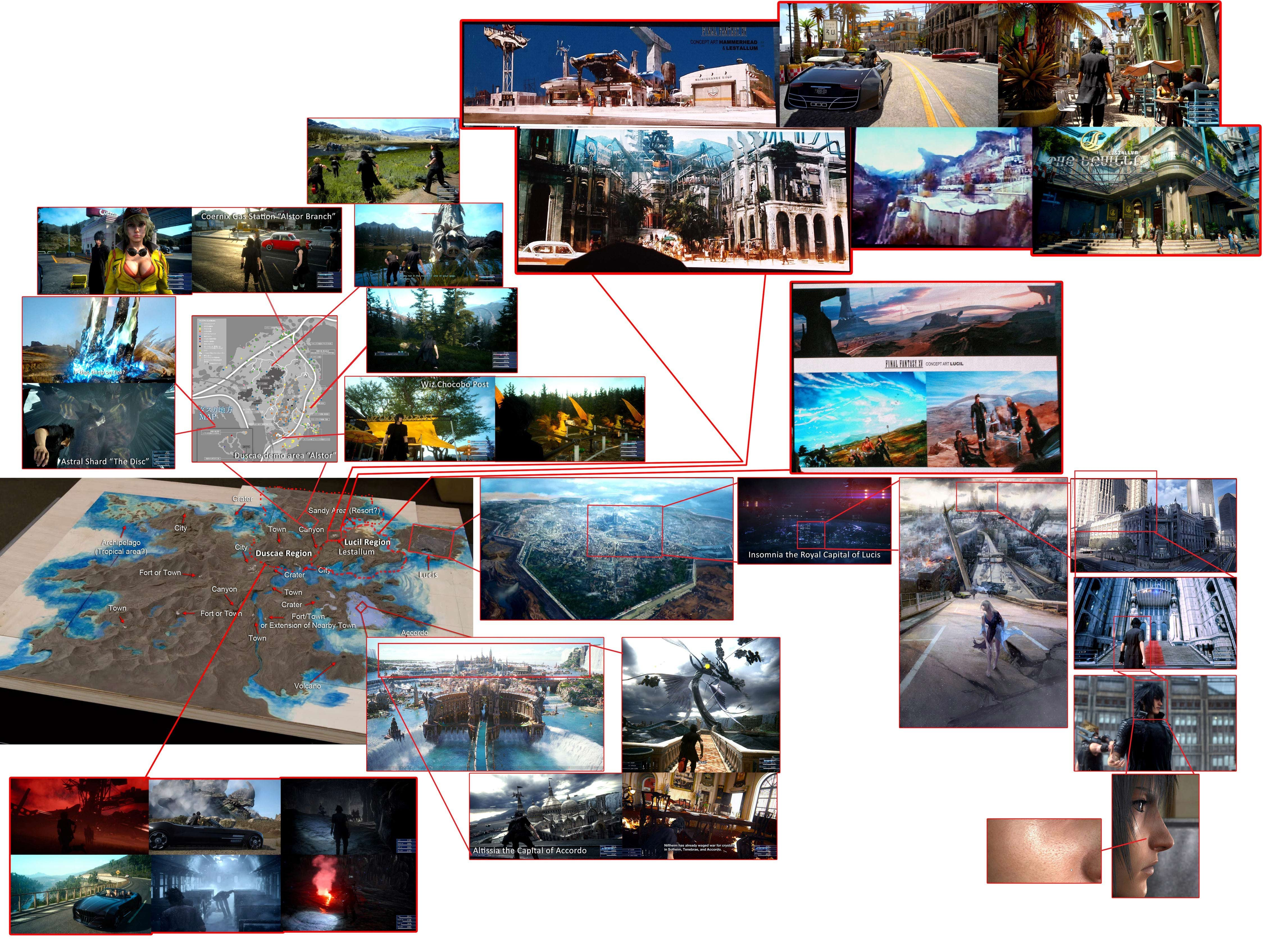Final fantasy xv map size revealed its about ten times as big as httpsadisquscdnuploadsmediaembedimages24677332originalg gumiabroncs Images