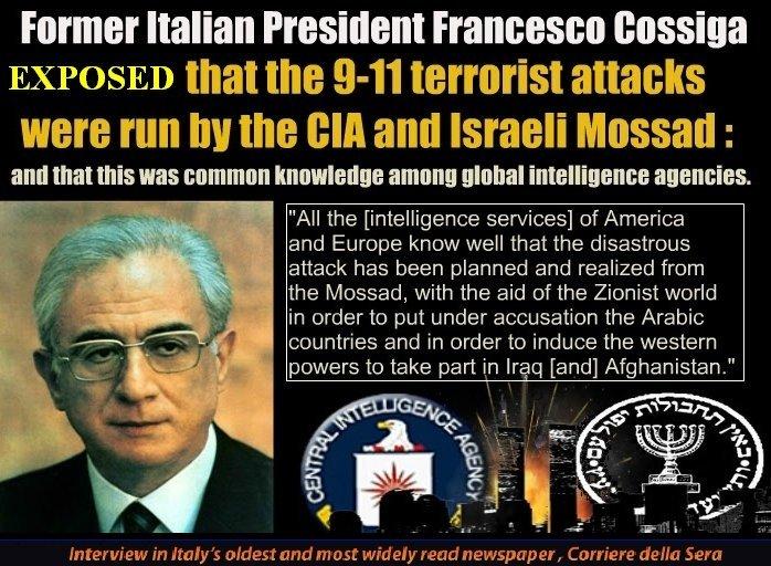 Bildergebnis für 9/11 Inside Job oder Mossad Job?