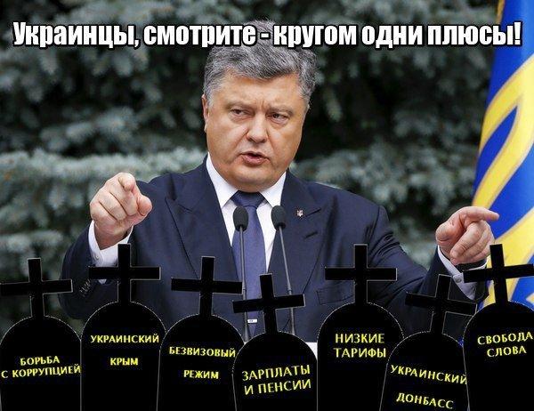 Зовнішній економічний борг України становить 83% ВВП, - Гройсман - Цензор.НЕТ 1195