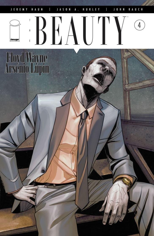 Actualización 18/12/2015: The Beauty #04 traducido por Floyd Wayne y maquetado por Arsenio Lupín.