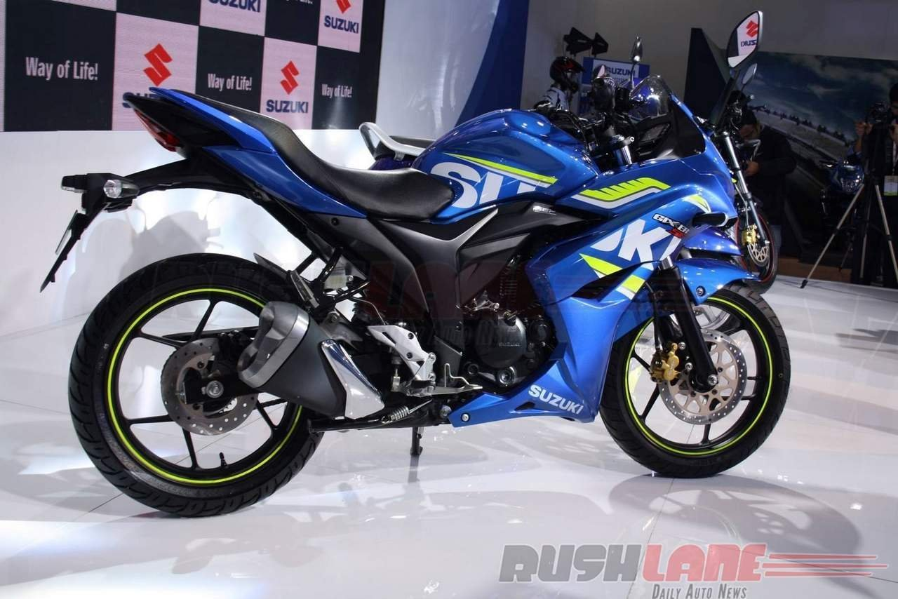 2016 Philippines New Motorcycle Models Page 7