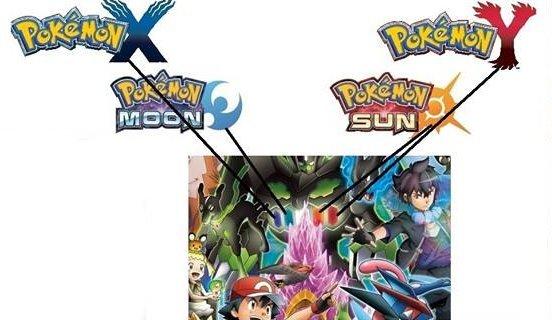 [Discusión General] Pokémon Sol & Luna Original