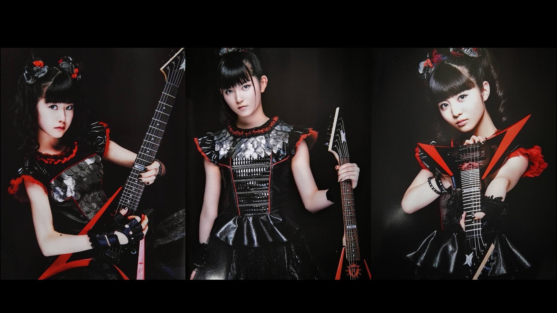 "Asian Junkie: ""BABYMETAL debut at #39 on the Billboard 200 ..."