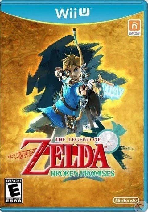 Encuesta Compraras El Proximo Zelda Para Wii U O Nx En Wii U