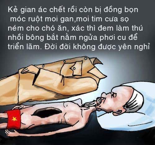 Tiếu lâm Xã Hội Chủ Nghĩa và CS Việt Nam Original