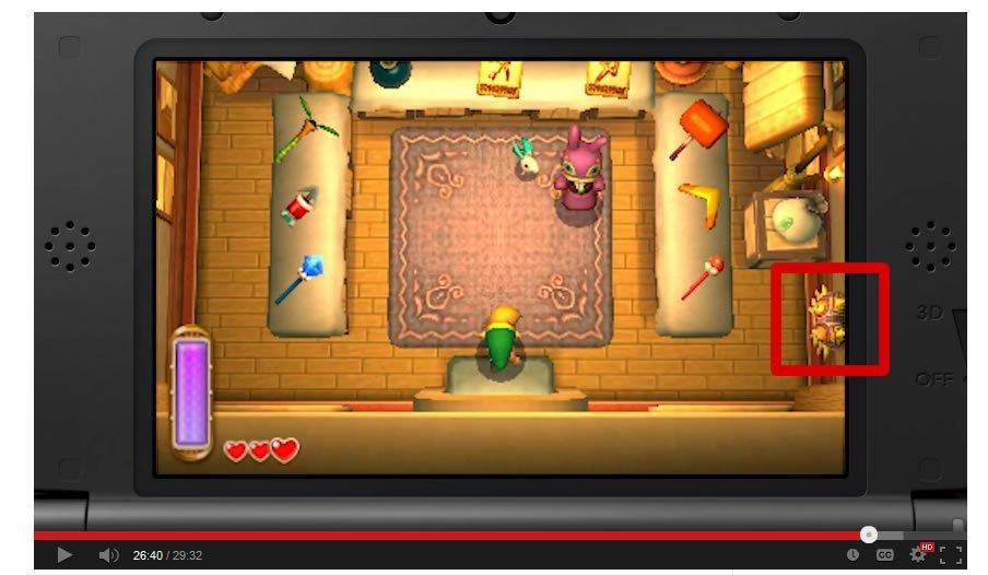 Nintendo todavía piensa en un remake para Zelda: Majora´s Mask Original